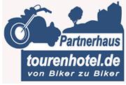 ausgezeichnetes motorradfahrerfreundliches Partnerhaus