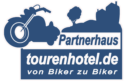 Motorrad Hotel in Düsseldorf