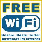 Biker- Hotel Wilder Mann offers free WiFi in Aschaffenburg