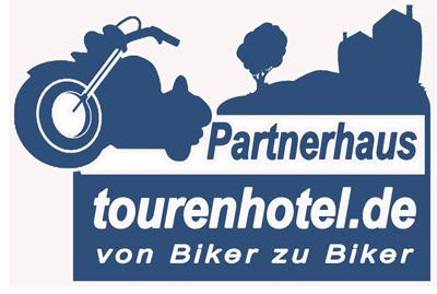 Motorrad Hotel in Bad Marienberg