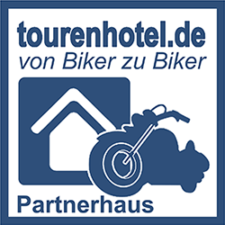 Motorradhotels by tourenhotel